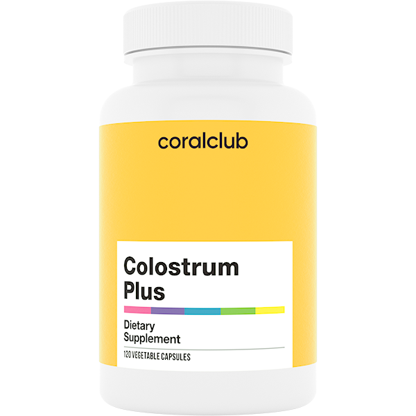 Kaufen Colostrum Plus