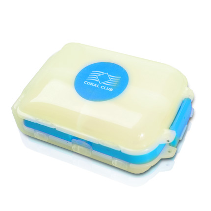 Kaufen GoBox mini container, blue