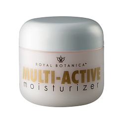 Multi-active moisturizer
