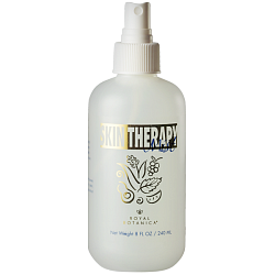 Skin therapy mist