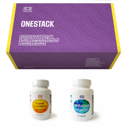 ONESTACK: Mental Force